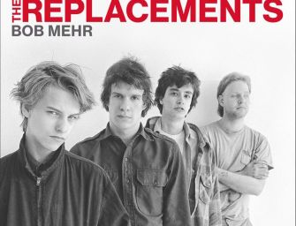 Trouble Boys: The Real Story of the Replacements