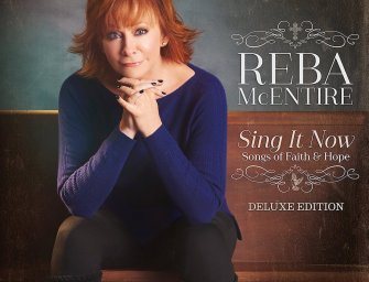 Reba McEntire –Sing It Now