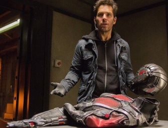 Ant-Man Sequel Starting Early July