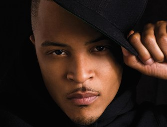 T.I., Epps Get Caught in The Trap
