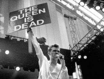The Queen is Still Dead