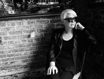 Cindy Wilson Signs with Kill Rock Stars