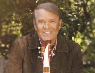 Reflections on Glen Campbell, 1936-2017