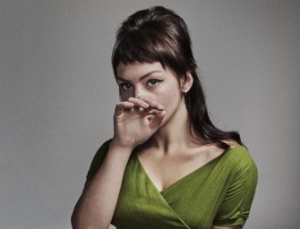 Angel Olsen Readies Rarities Roundup