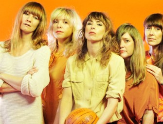 Beaches Release New Tunes; So Do the Beaches