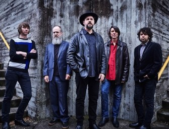Drive-By Truckers Keep Their Virtue Signals Flashing
