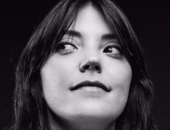 Sharon Van Etten Upgrades Her Debut