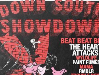 Down South Showdown Returns in '18