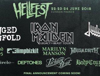 Hellfest to Haunt Atlanta