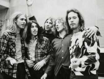 NRBQ's Debut Reissued for First Time