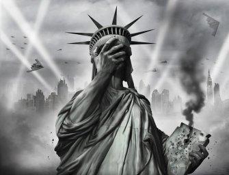 Ministry –AmeriKKKant