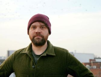 Frightened Rabbit Frontman Found Dead