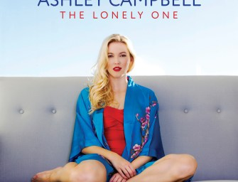 Ashley Campbell – The Lonely One