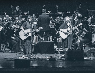 Indigo Girls Go All Symphonic and Shit