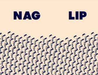 You've Got Nag on Your Lip