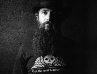 Cody Jinks' Lifers Out July 22