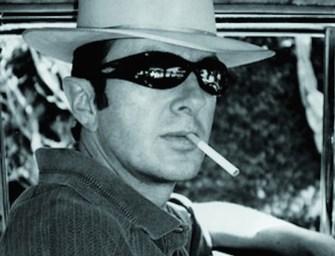 Rare Joe Strummer Recordings Compiled