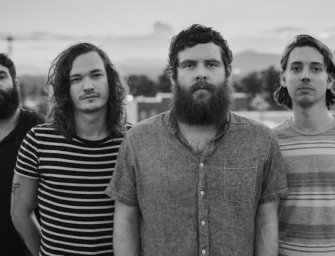 Manchester Orchestra Releases Single, Demos, Film, Hot Air