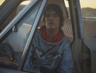 Spiritualized Brings it Down to Earth