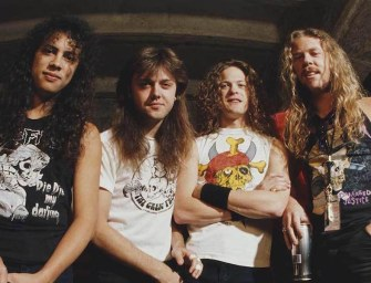 Metallica Administers Beefed-Up Justice