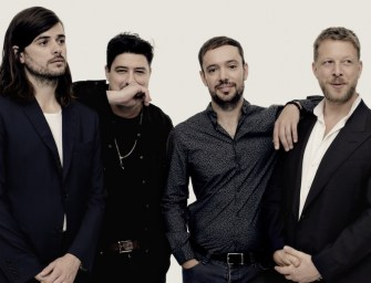 More Blumpies Coming From Mumford & Sons