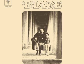 Original Cast Recording – Blaze