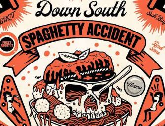 Compilation Album Accompanies Down South Showdown