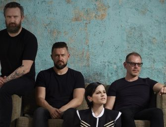 The Cranberries' Final Album Arriving in April