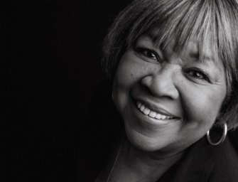 Mavis Staples Gets By with a Little Help from Ben Harper