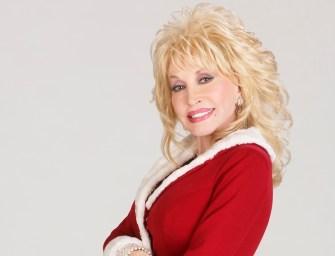Dolly Parton Christmas Musical Films in Atlanta