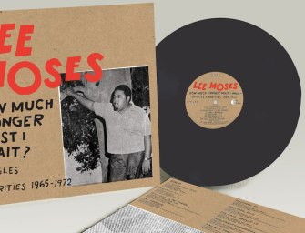 The Southern Soul Singles of Lee Moses Compiled