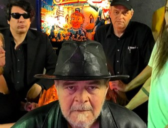 Clearing Out the Avant-Garage: Pere Ubu Says Goodbye?