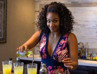 Tiffany Haddish Cancels Atlanta Show Over Low Ticket Sales