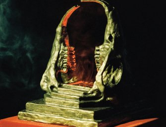 King Gizzard & the Lizard Wizard – Infest the Rats' Nest
