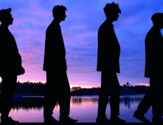 Echo & the Bunnymen Peel Back History