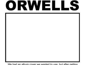 The Orwells – The Orwells