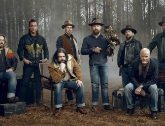 A Nice, Mature Writeup About the Zac Brown Band