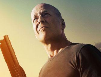 Bruce Willis Shoots Sci-Fi Indie in South Georgia
