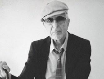 Final Leonard Cohen Album Comes to Life