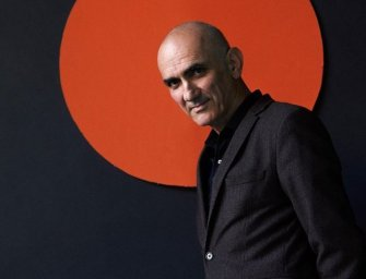 New Package Traces Paul Kelly's Path