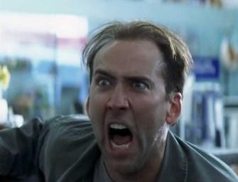 Nicolas Cage to Battle Demonic Animatronics