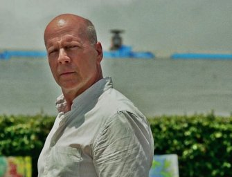 Bruce Willis' Hitman Runs to Atlanta