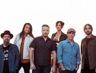 Jason Isbell Reunites with Ghosts of His Past