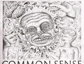 Viagra Boys – Common Sense