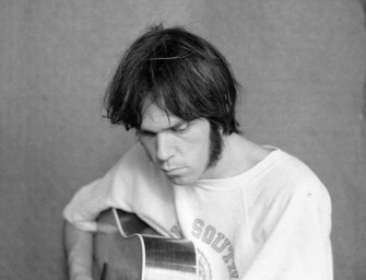 Comes a Time for Neil Young's Homegrown