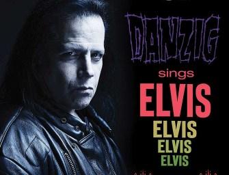 Danzig – Sings Elvis