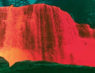 My Morning Jacket – The Waterfall II