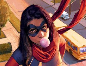Ms. Marvel Makes Her Way to Atlanta
