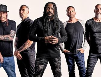Sevendust Drills for Blood & Stone