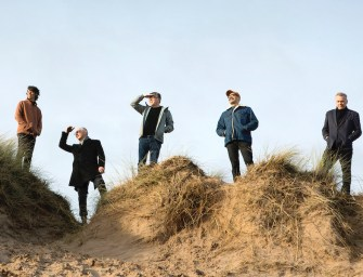 Teenage Fanclub Invite Us to Their Endless Arcade
